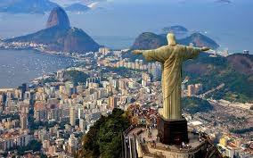 Potovanja po Braziliji
