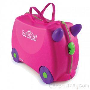 otroški kovček