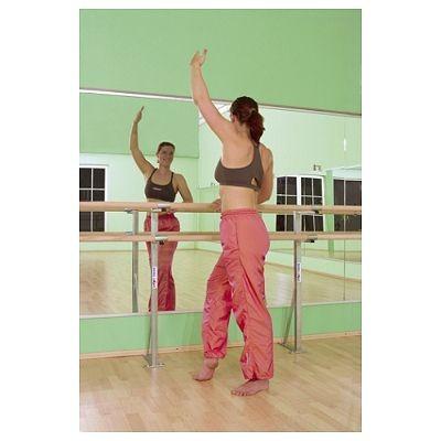 Ogledalo za ples- ste že poizkusili?