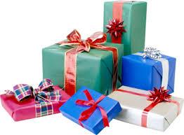 Božična darila je zabavno izbirati!