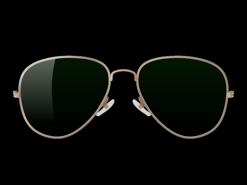 Sončna očala tudi pozimi?