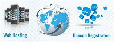 Spletno gostovanje in domene