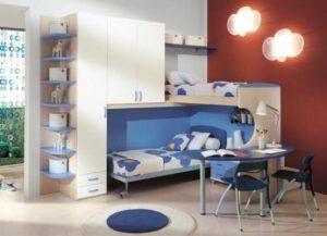 sobe za otroke