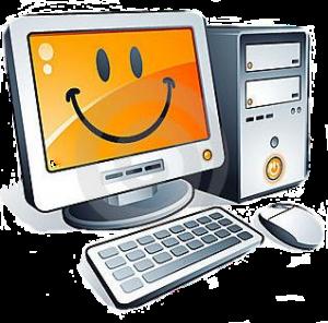 osebni računalniki