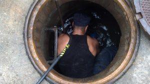 čiščenje-kanalizacije