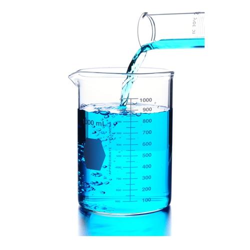 Analiza vode in zdravje