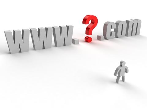 Registracija domen doma ali v tujini?