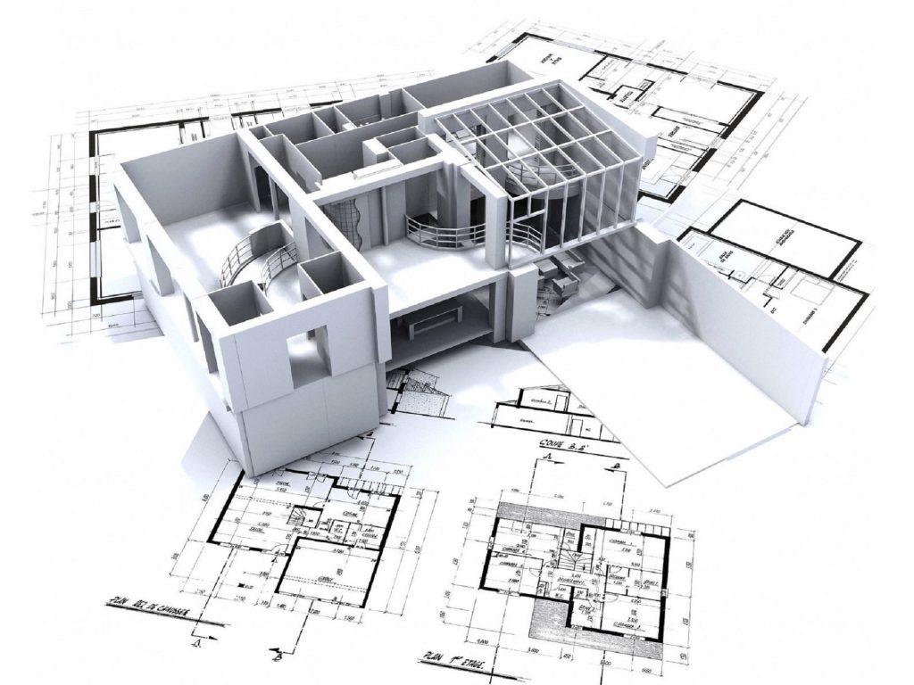 Gradbeni  načrt