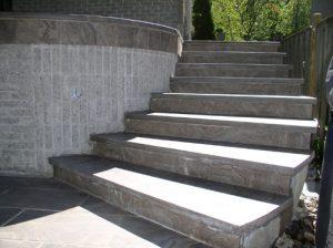 Kamnite-stopnice