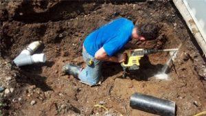 Sanacija kanalizacije