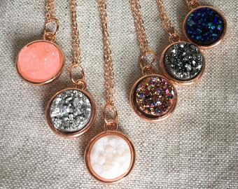 Glamurozen modni nakit