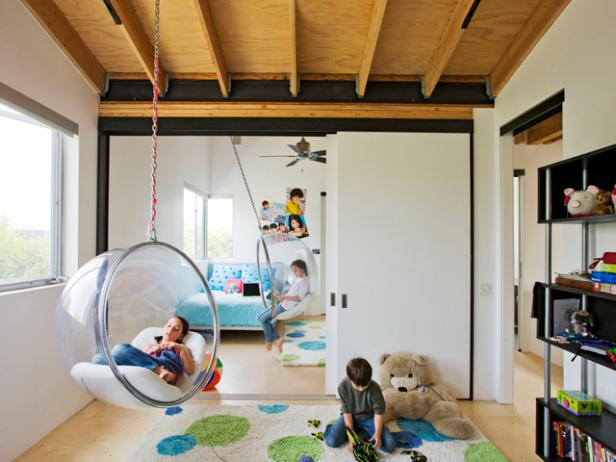 Otroške sobe, kako izbrati pravo?