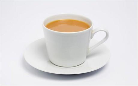 Pazimo na dovolj velik vnos tekočin- zdravilni čaji