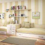 Mladinske sobe so pomembne za odmik mladostnika