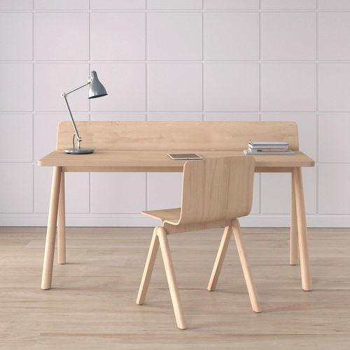 Kakšna naj bo pisalna miza?