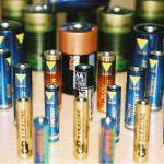 Prihranek v številkah- polnilne baterije