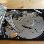 Izbrisani podatki iz računalnika niso izgubljeni