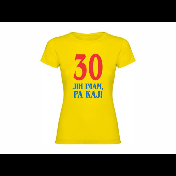 Unikatno tiskanje majic za rojstni dan in obletnice