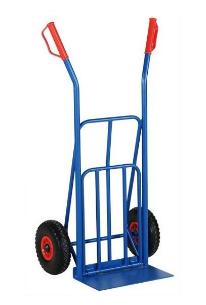 Ročni voziček za lažje delo