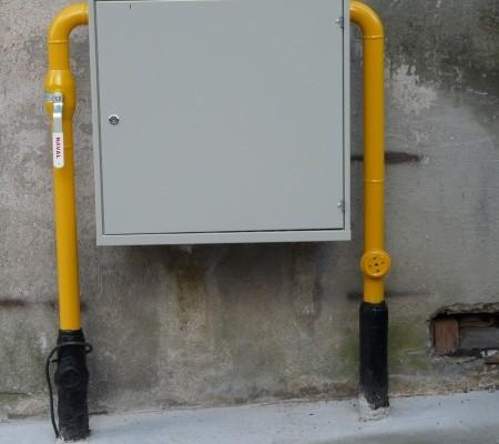 Plinske inštalacije so še vedno izjemno aktualne
