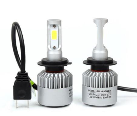 Žarnice H7 LED