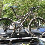 S kolesi na daljšo pot