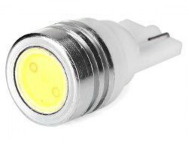 Učinkovita zunanja razsvetljava