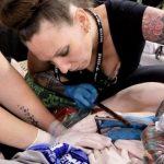 Poskrbite za zdravje svoje kože po tetovaži