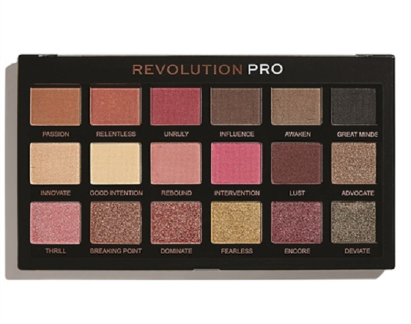 Paleta Makeup Revolution