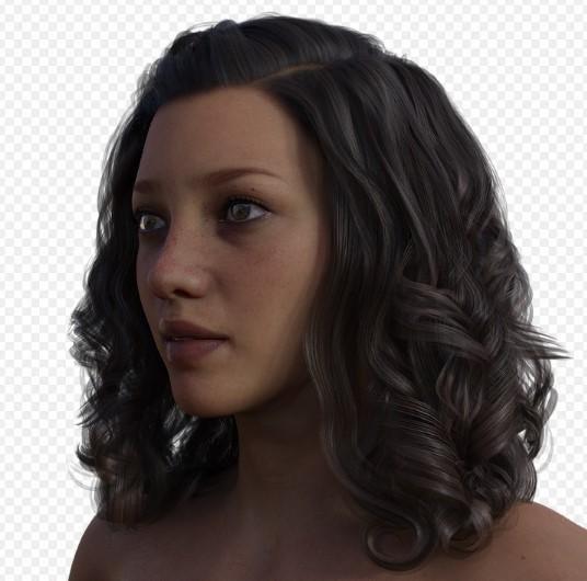 Izbira ženske lasulje