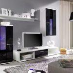 Regali za dnevno sobo kot osrednji del prostora