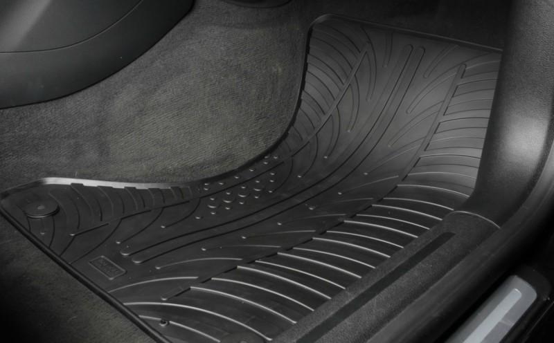 Avto preproge za potniški in prtljažni prostor