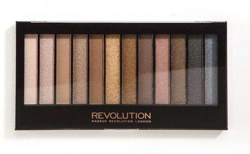 Kozmetika Makeup Revolution London