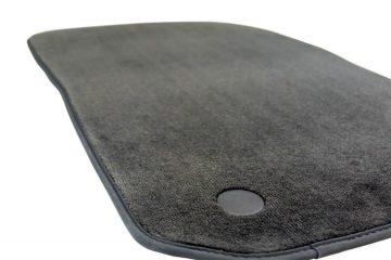 Brez drsenja obutve v avtu s pomočjo tekstilnih tepihov Withcar