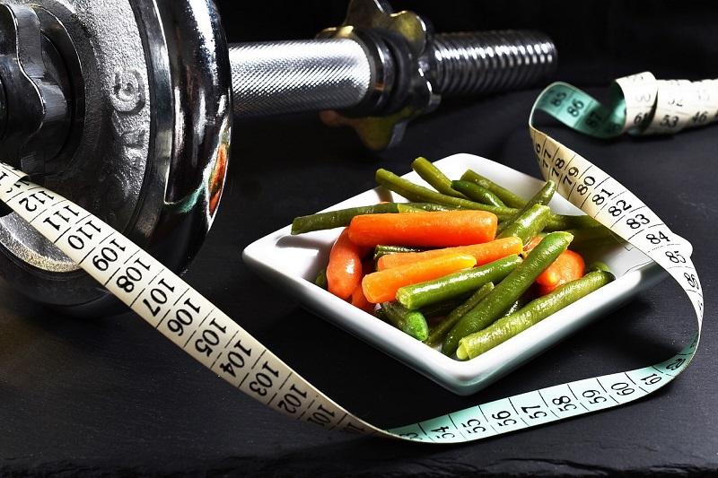 Prednost UN diete je ta, da nam omogoča, da jemo vse, kar želimo