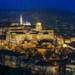 Družinski ogled najlepših znamenitosti Budimpešte