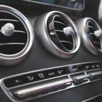 Gretje v avtomobilu - tudi za to skrbi klima