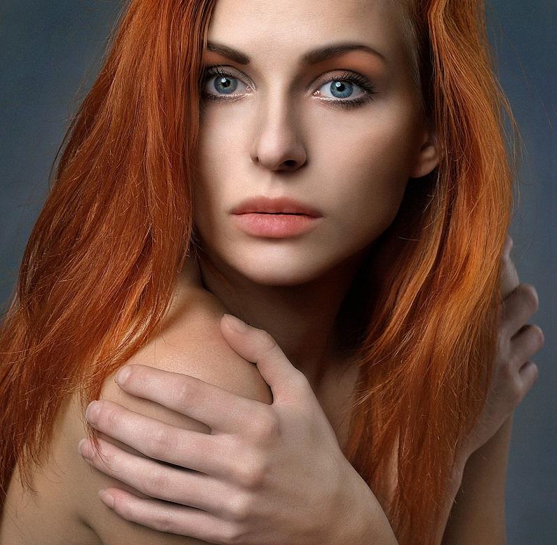 Keratinski podaljški iz pravih las