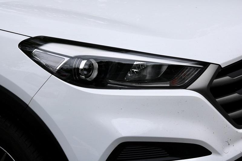 Izboljšajmo svetilnost našega vozila