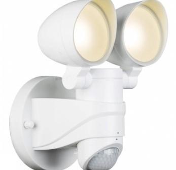 LED tehnologija za varovanje domov in poslovnih prostorov