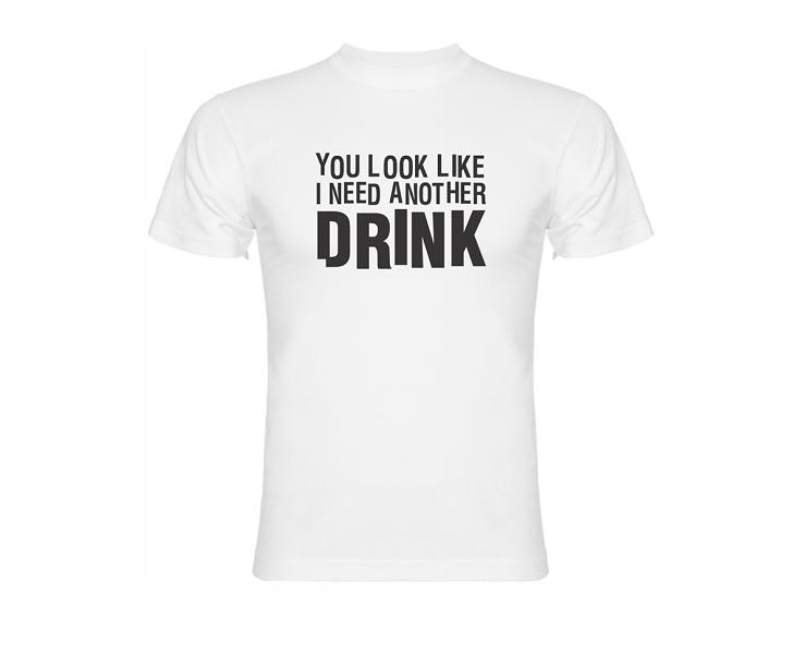 Majice z napisi