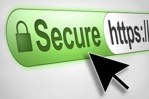 Plačljiv SSL certifikat s preverjanjem domene