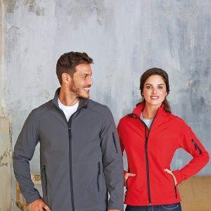 Promocijske jakne za ženske in moške