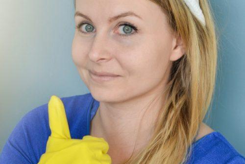 Izbira ustrezne storitve čistilnega servisa