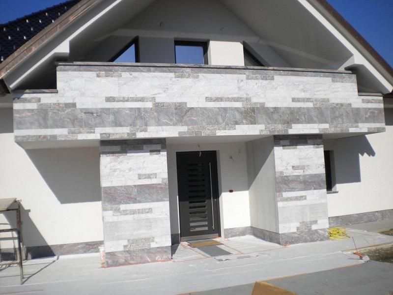 Izdelki kamnoseštva za notranjost in zunanjost doma