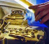 Destilirana voda in njena vloga v vozilu