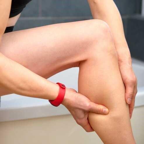 Pomanjkanje magnezija povzroča mišične krče