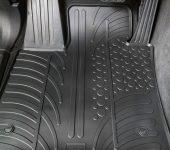 Prednosti in slabosti različnih vrst avto preprog