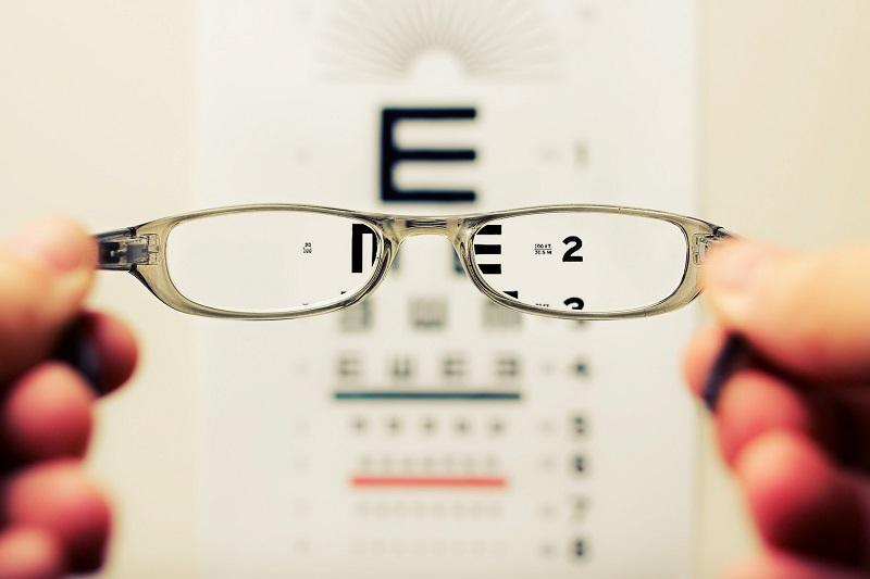 Zagotovimo najboljše zdravje svojih oči