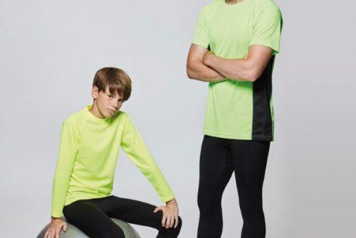 Nakup kakovostnih oblačil za športne aktivnosti